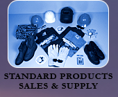Branded Oilfield Products