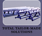 Total Tailor-made Solutions