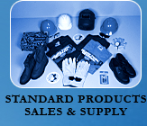 STANDARD PRODUCTS SALES & SUPPLY
